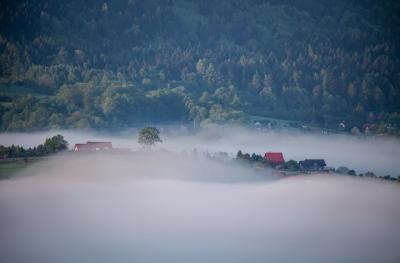 Snapshots from a Euroregion, photo by Tomasz Gibas